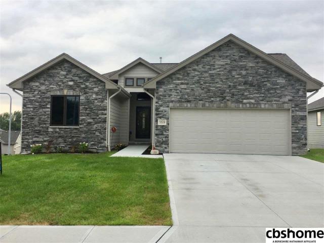 5519 N 155 Street, Omaha, NE 68116 (MLS #21809881) :: Omaha's Elite Real Estate Group