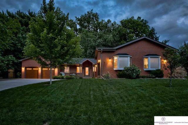 515 N 68 Street, Omaha, NE 68132 (MLS #21810531) :: Omaha Real Estate Group