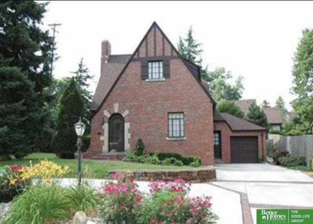 5601 Western Avenue, Omaha, NE 68132 (MLS #21810569) :: Omaha Real Estate Group