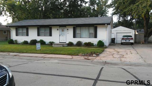 303 W Whittingham Street, Valley, NE 68064 (MLS #21810583) :: Nebraska Home Sales