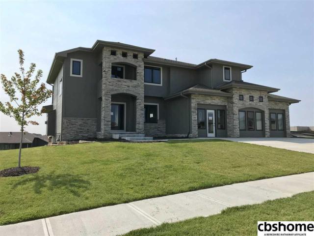 11414 S 116 Street, Papillion, NE 68046 (MLS #21810823) :: Omaha's Elite Real Estate Group