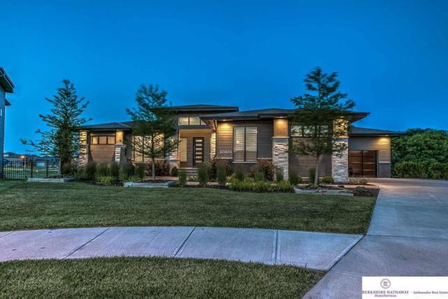20801 Frances Circle, Omaha, NE 68022 (MLS #21810837) :: Nebraska Home Sales