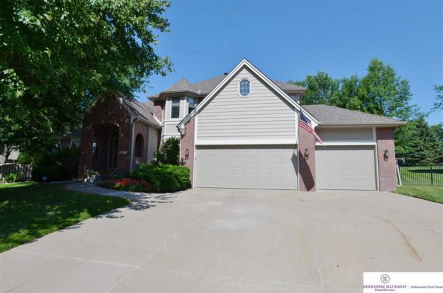 16129 Barbara Circle, Omaha, NE 68130 (MLS #21811357) :: Omaha Real Estate Group