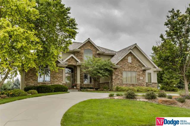 809 N 133 Street, Omaha, NE 68154 (MLS #21811366) :: Omaha Real Estate Group