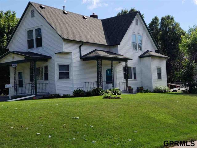 5406 S 38th Street, Omaha, NE 68107 (MLS #21811381) :: Omaha Real Estate Group