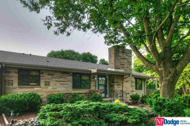 8705 N 52 Avenue, Omaha, NE 68152 (MLS #21811554) :: Omaha Real Estate Group