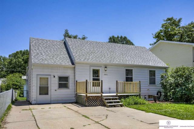 2603 Jackson Street, Bellevue, NE 68005 (MLS #21811838) :: Omaha's Elite Real Estate Group