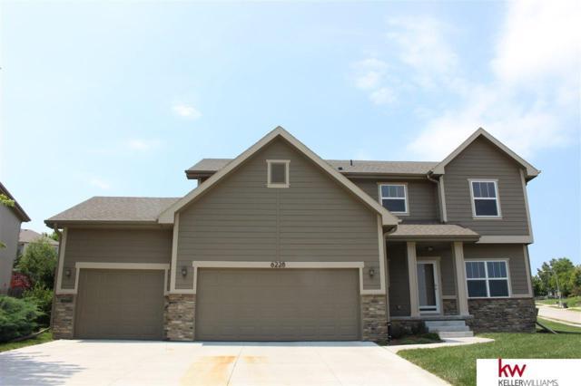 6228 N 152 Street, Omaha, NE 68116 (MLS #21812510) :: Omaha's Elite Real Estate Group