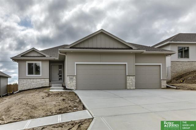 2430 N 191st Avenue, Elkhorn, NE 68022 (MLS #21812573) :: Omaha's Elite Real Estate Group