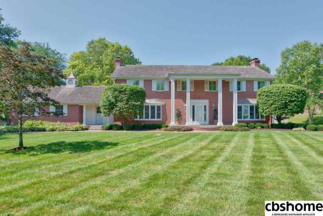 9501 Harney Street, Omaha, NE 68114 (MLS #21812587) :: Nebraska Home Sales