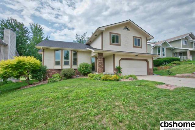3417 Scott Drive, Bellevue, NE 68123 (MLS #21812601) :: Omaha's Elite Real Estate Group
