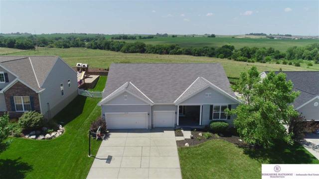 2440 Sand Hills Drive, Papillion, NE 68046 (MLS #21812631) :: Omaha's Elite Real Estate Group