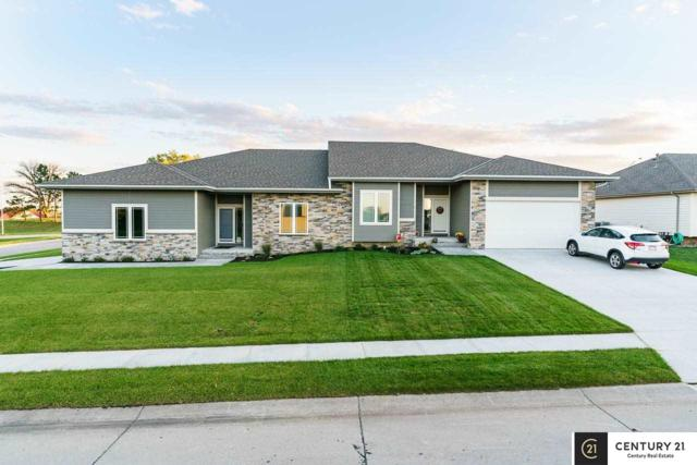2615 Aberdeen Drive, Papillion, NE 68133 (MLS #21812853) :: Complete Real Estate Group