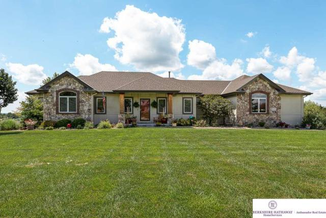 10218 S 232 Street, Gretna, NE 68028 (MLS #21812881) :: Omaha's Elite Real Estate Group