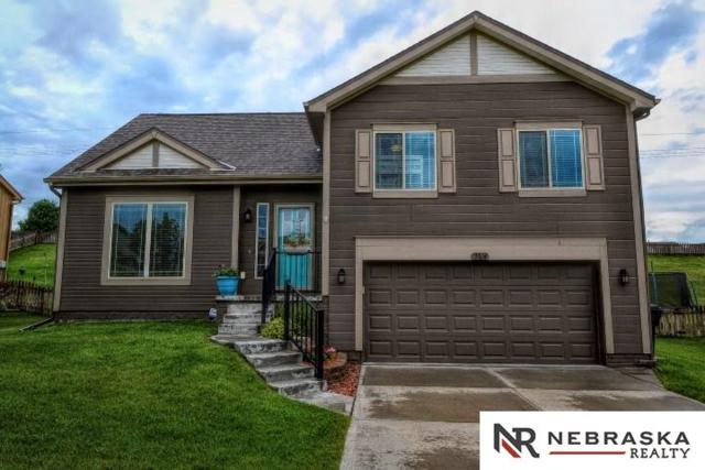 5814 S 191 Terrace, Omaha, NE 68135 (MLS #21812929) :: Omaha's Elite Real Estate Group