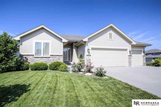 2230 Placid Lake Drive, Papillion, NE 68046 (MLS #21812974) :: Omaha's Elite Real Estate Group