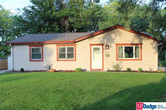 5005 S 143 Street, Omaha, NE 68137 (MLS #21813052) :: Complete Real Estate Group