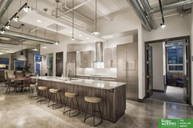 1502 Jones Street #202, Omaha, NE 68102 (MLS #21813105) :: Omaha Real Estate Group
