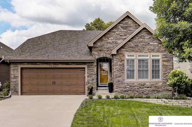 18860 Mason Plaza, Omaha, NE 68022 (MLS #21813160) :: Nebraska Home Sales