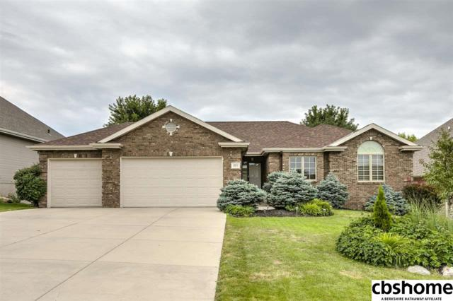 19511 Cedar Circle, Omaha, NE 68130 (MLS #21813309) :: Omaha's Elite Real Estate Group
