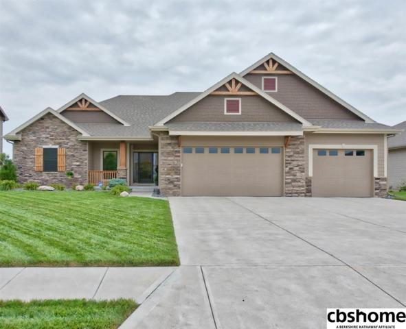 13403 S 45th Street, Papillion, NE 68133 (MLS #21813336) :: Omaha Real Estate Group