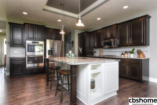 10621 S 189 Street, Omaha, NE 68136 (MLS #21813433) :: Nebraska Home Sales