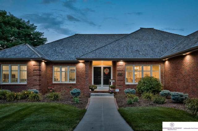 13728 Decatur Street, Omaha, NE 68154 (MLS #21813509) :: Nebraska Home Sales