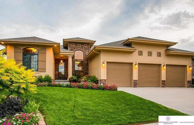 1316 S 199 Street, Omaha, NE 68130 (MLS #21813638) :: Omaha Real Estate Group