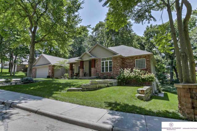 1401 Robinwood Drive, Bellevue, NE 68005 (MLS #21814013) :: Omaha's Elite Real Estate Group