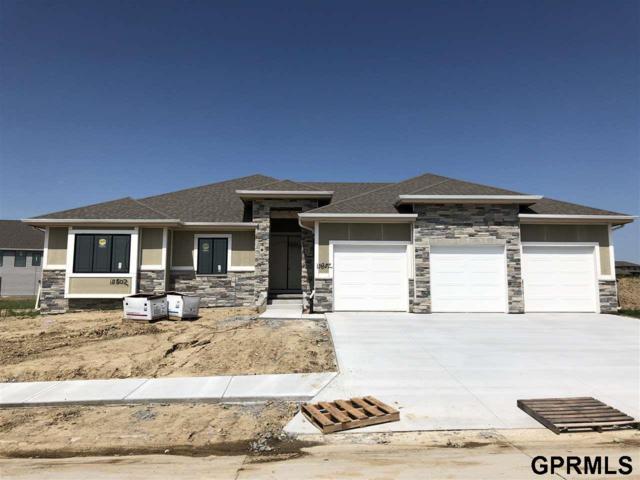 10802 S 175 Avenue, Gretna, NE 68136 (MLS #21814077) :: Omaha Real Estate Group