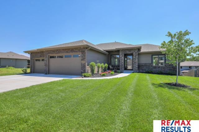 1707 S 207 Street, Omaha, NE 68022 (MLS #21814155) :: Omaha Real Estate Group