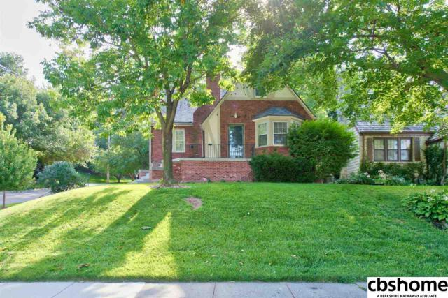 501 S 55th Street, Omaha, NE 68106 (MLS #21814291) :: Omaha Real Estate Group