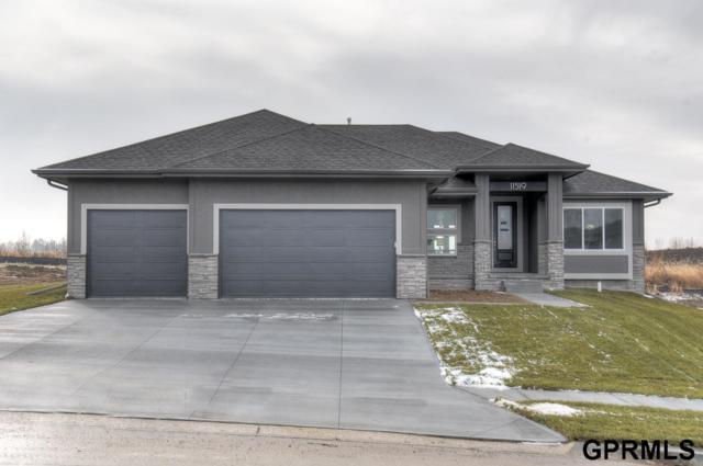 11519 Cooper Street, Papillion, NE 68046 (MLS #21814303) :: Omaha's Elite Real Estate Group