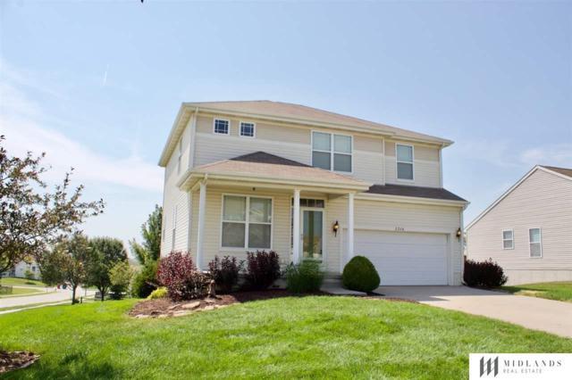 2314 Ridgeview Drive, Papillion, NE 68046 (MLS #21814386) :: Nebraska Home Sales