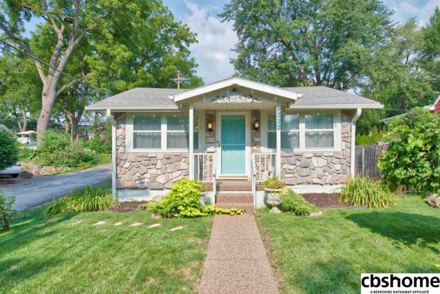 5222 S 83rd Street, Ralston, NE 68127 (MLS #21814387) :: Omaha's Elite Real Estate Group