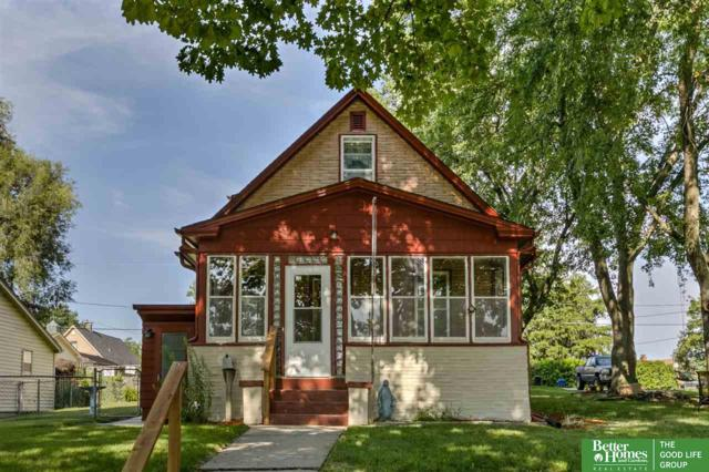 4308 S 38th Street, Omaha, NE 68107 (MLS #21814429) :: Omaha Real Estate Group