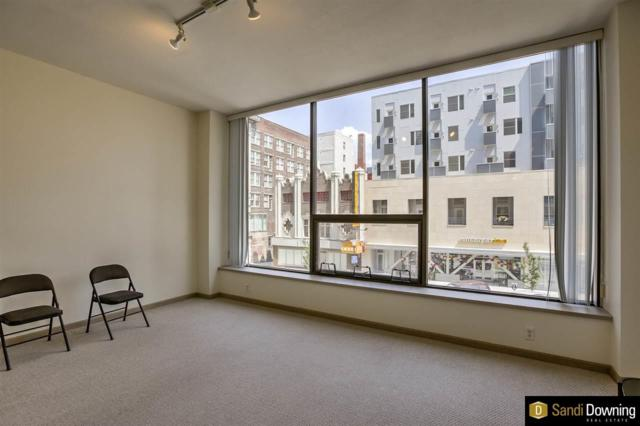 312 S 16 Street #204, Omaha, NE 68102 (MLS #21814436) :: Nebraska Home Sales