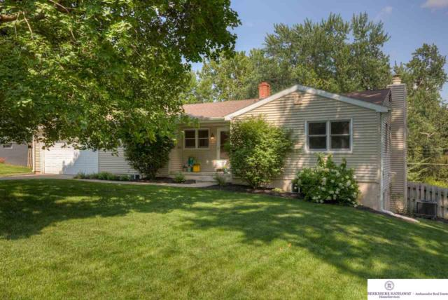 1625 S 94 Street, Omaha, NE 68124 (MLS #21814529) :: Nebraska Home Sales