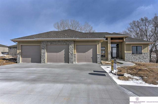 3203 N 177th Street, Omaha, NE 68116 (MLS #21814616) :: Omaha's Elite Real Estate Group