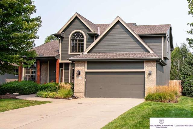 7209 S 160 Street, Omaha, NE 68136 (MLS #21814697) :: Omaha Real Estate Group