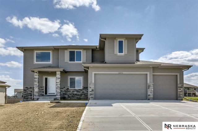 511 Brentwood Drive, Gretna, NE 68028 (MLS #21814737) :: The Briley Team