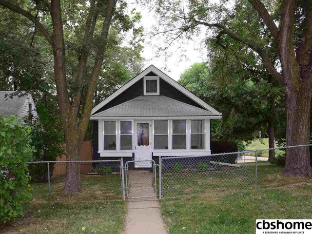 7752 N 37th Street, Omaha, NE 68112 (MLS #21814833) :: Omaha Real Estate Group