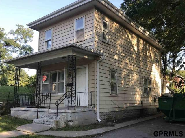 3605 Charles Street, Omaha, NE 68131 (MLS #21814972) :: Omaha Real Estate Group