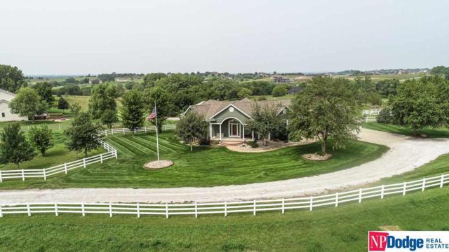 22710 W Angus Road, Gretna, NE 68028 (MLS #21814978) :: Omaha's Elite Real Estate Group