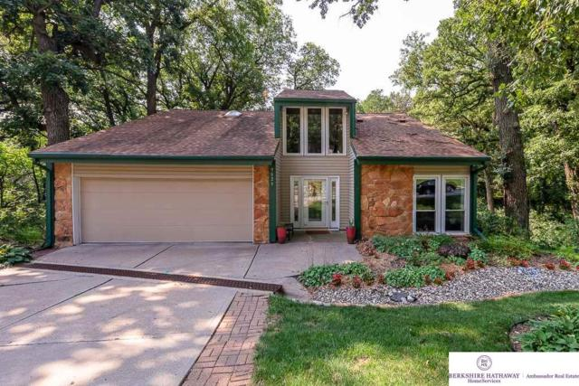 9029 Raven Oaks Drive, Omaha, NE 68152 (MLS #21814982) :: Omaha Real Estate Group