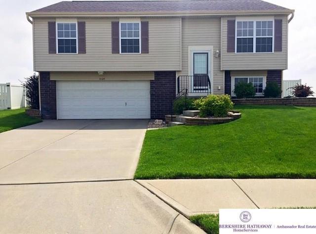 14418 Canyon Drive, Bellevue, NE 68123 (MLS #21815106) :: Omaha's Elite Real Estate Group
