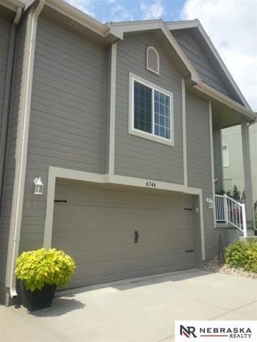 6744 S 191 Street, Omaha, NE 68135 (MLS #21815173) :: Omaha's Elite Real Estate Group