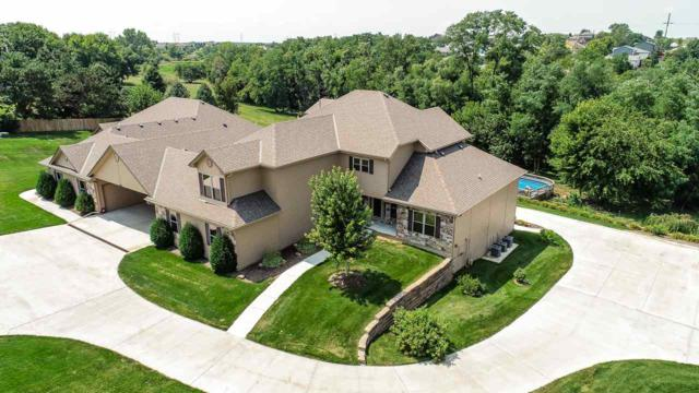 13472 S 36 Street, Bellevue, NE 68123 (MLS #21815180) :: Omaha's Elite Real Estate Group
