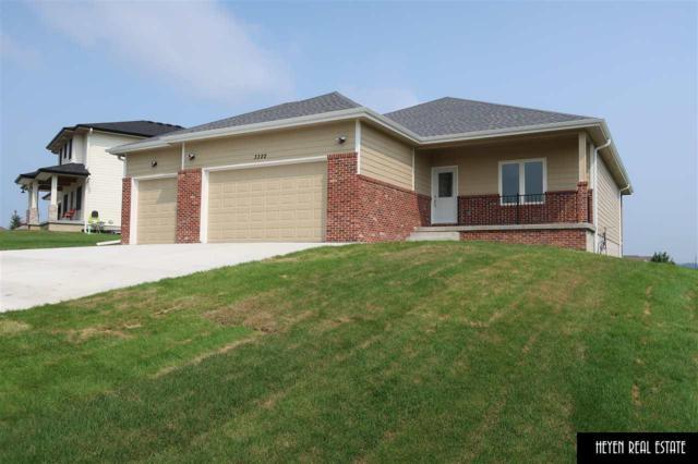 3322 Fairway Drive, Plattsmouth, NE 68048 (MLS #21815211) :: Omaha Real Estate Group