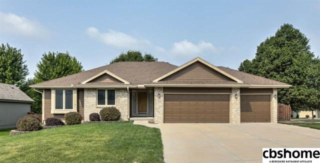 102 Wilma Road, Papillion, NE 68133 (MLS #21815436) :: Nebraska Home Sales
